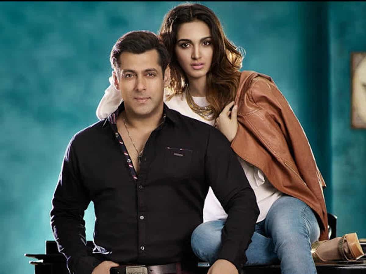 Did you know Salman Khan and Kiara Advani share an old connection?