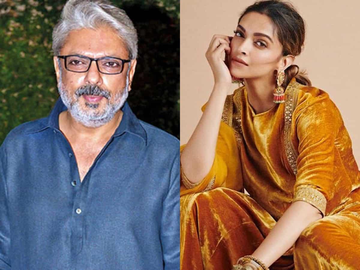 Deepika Padukone demanded 25 crore from Bhansali, know why