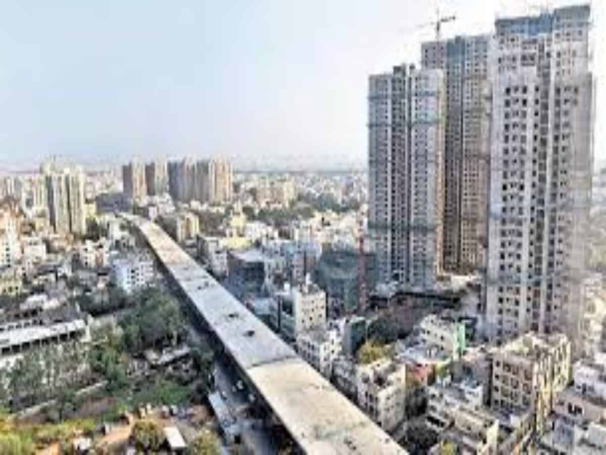 Shaikpet flyover expected to be open by end of this year