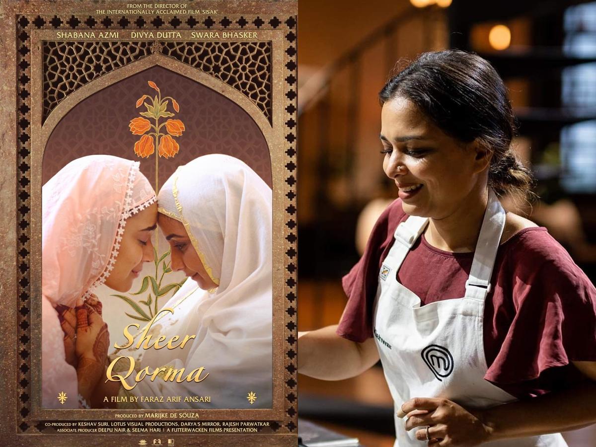MasterChef Australia finalist Kishwar Chowdhury to present 'Sheer Qorma' at Melbourne film fest