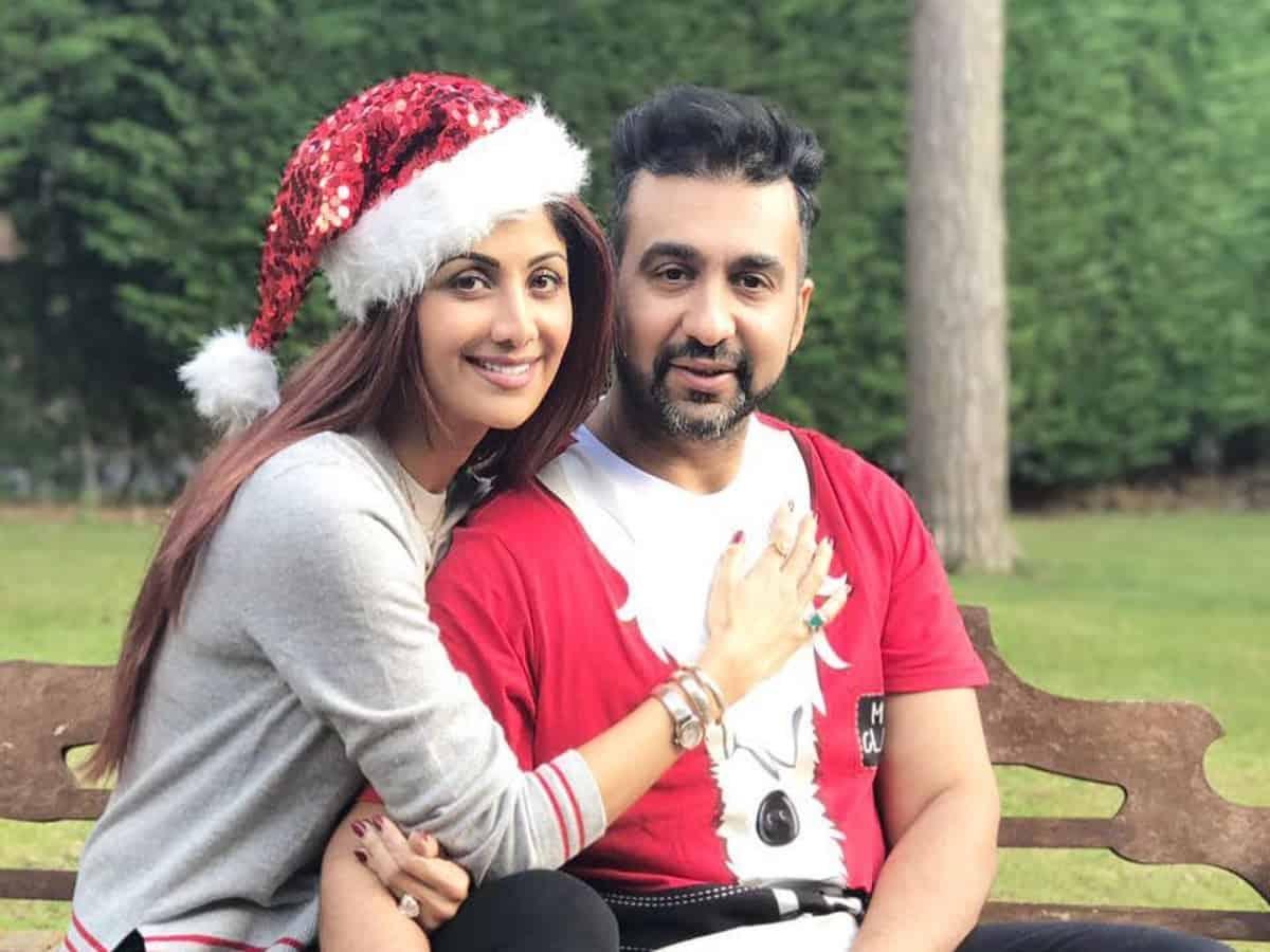 Shilpa Shetty to part ways with husband Raj Kundra?