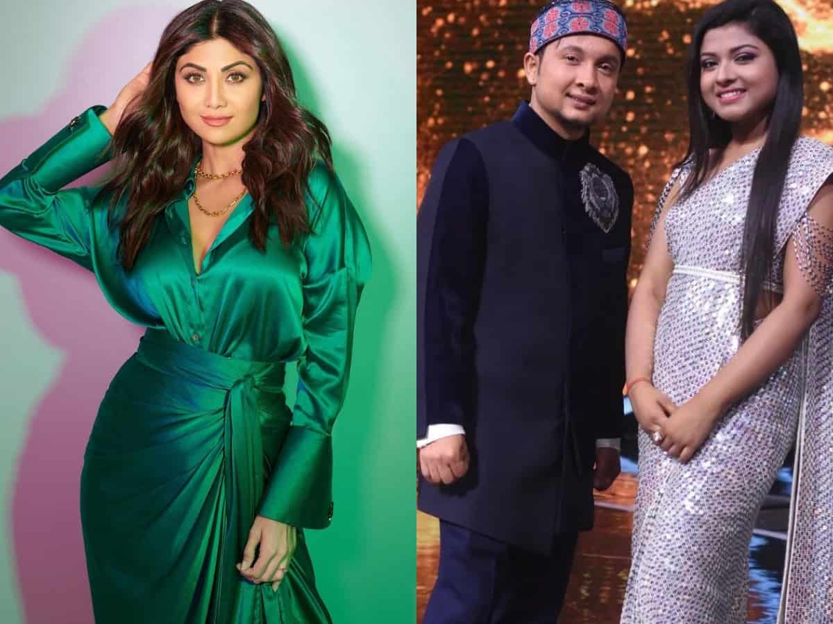 Shilpa Shetty is back on Super Dancer 4; Indian Idol 12 finalists to welcome her