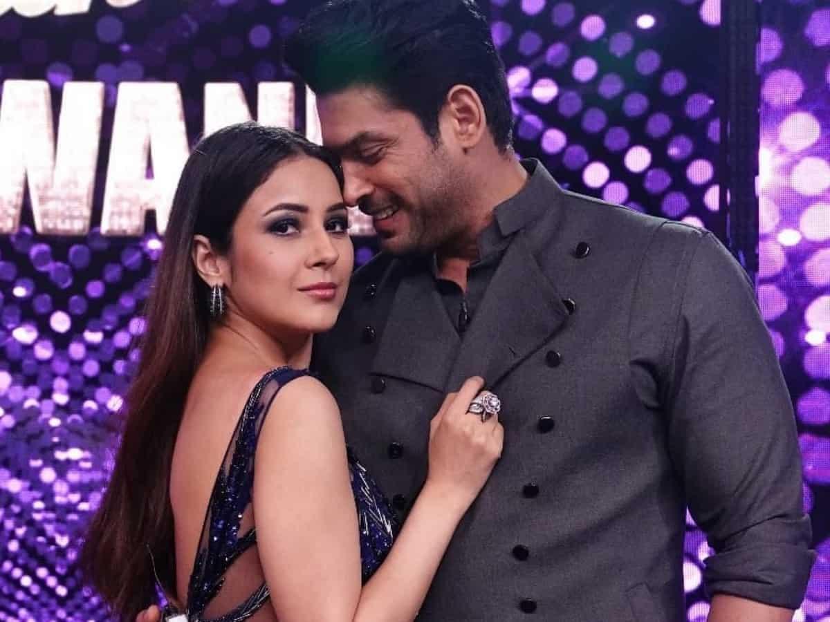 Did Shehnaaz Gill, Sidharth Shukla confirm relationship? [Video]