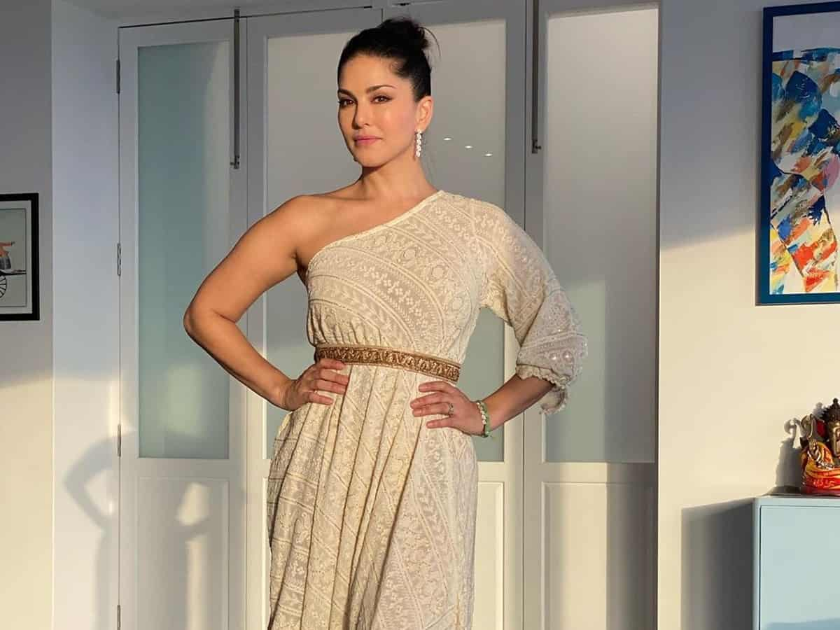 Sunny Leone all set to show up at 'Bigg Boss OTT' house