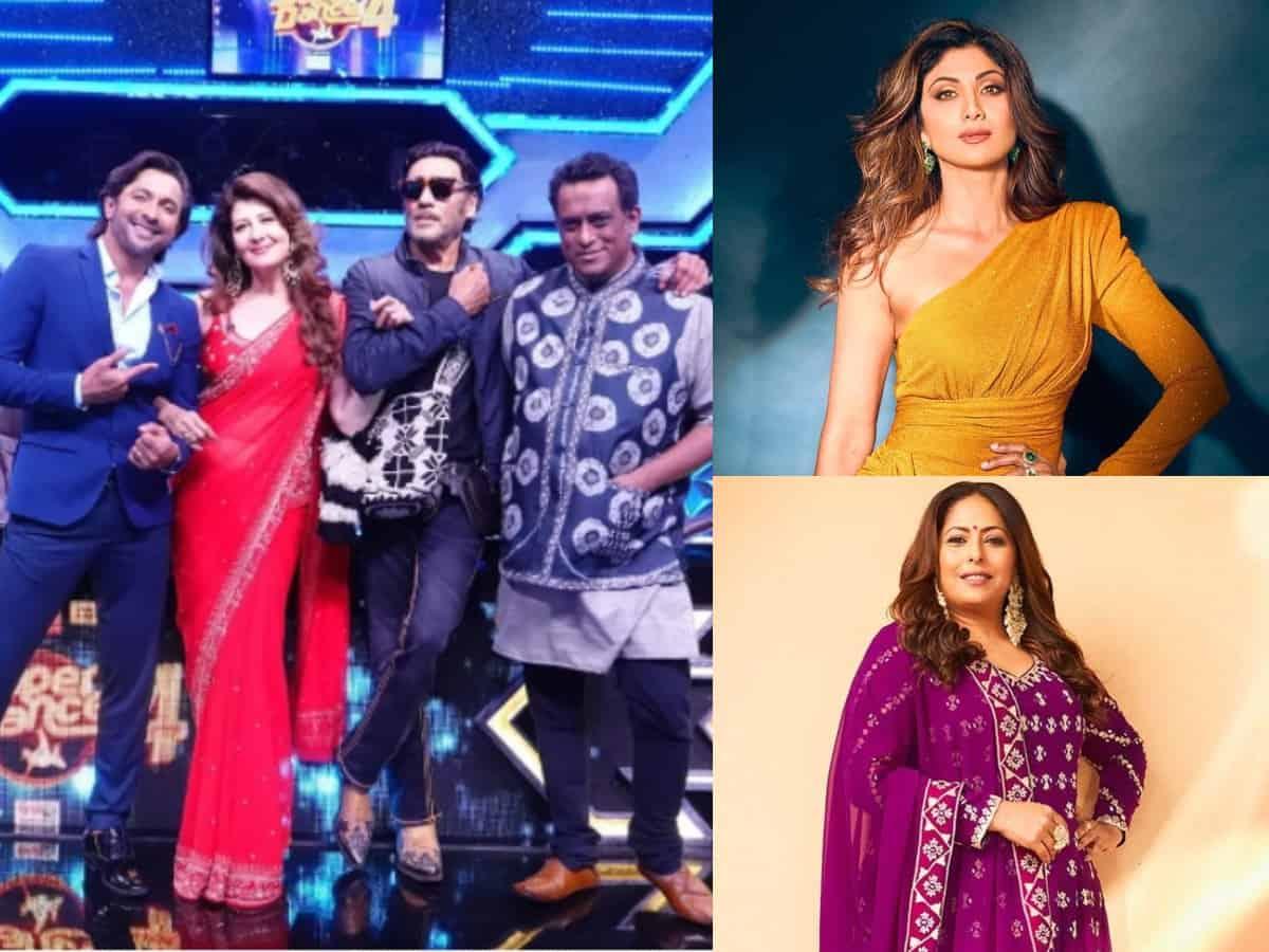 Super Dancer 4: After Shilpa Shetty, Geeta Kapur quits show?