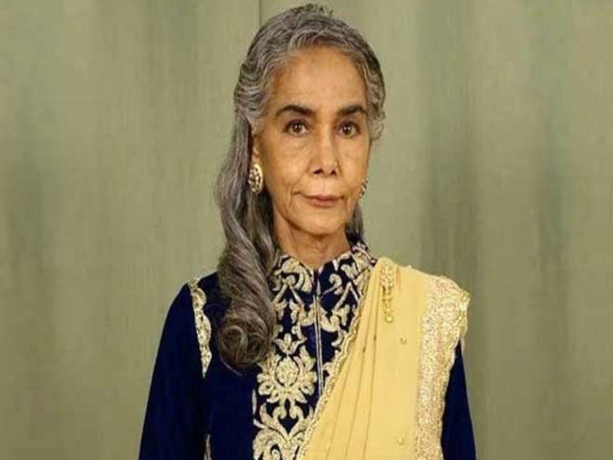 Surekha Sikri's last film to release on Zee 5, deets inside