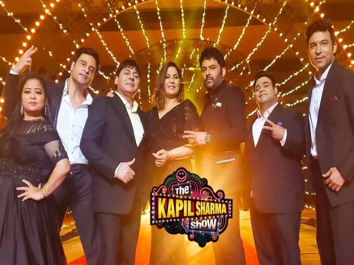 From Kapil to Bharti: Here's pay list of The Kapil Sharma Show cast