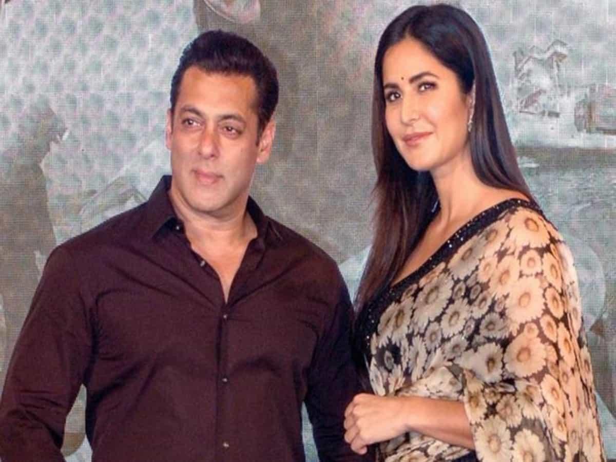 Salman Khan, Katrina Kaif to jet off to Russia