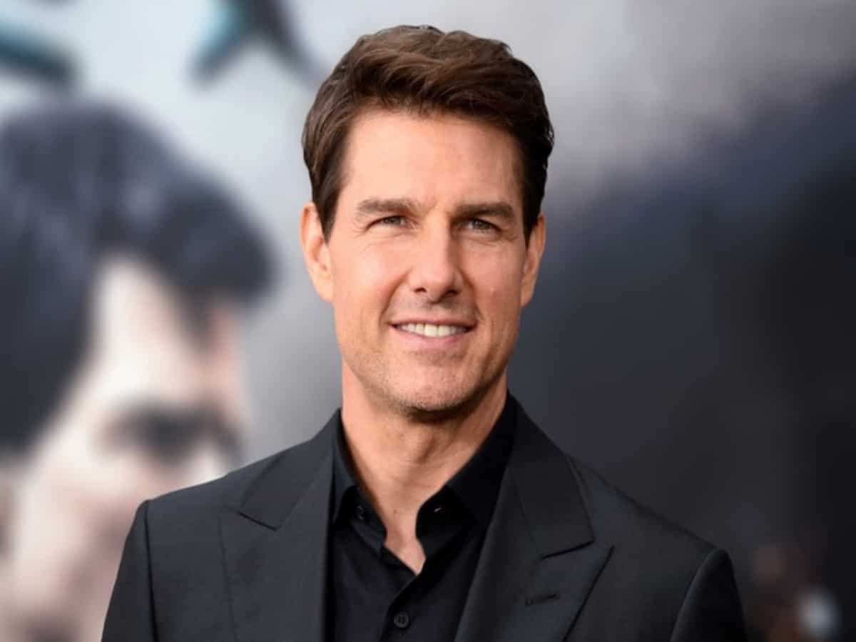 Tom Cruise's BMW, expensive luggage stolen in UK during shoot