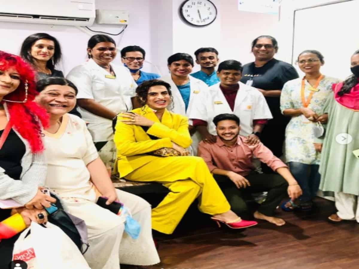 Hyderabad now home to first two transgender clinics in India