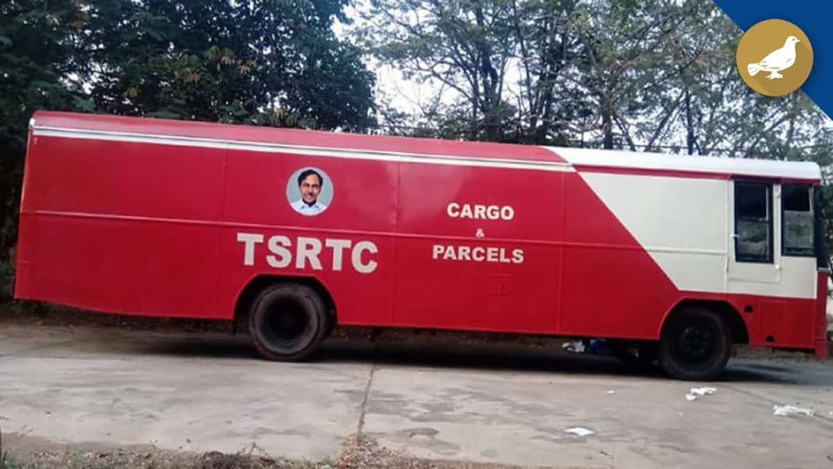 TSRTC to introduce home delivery service in four more districts