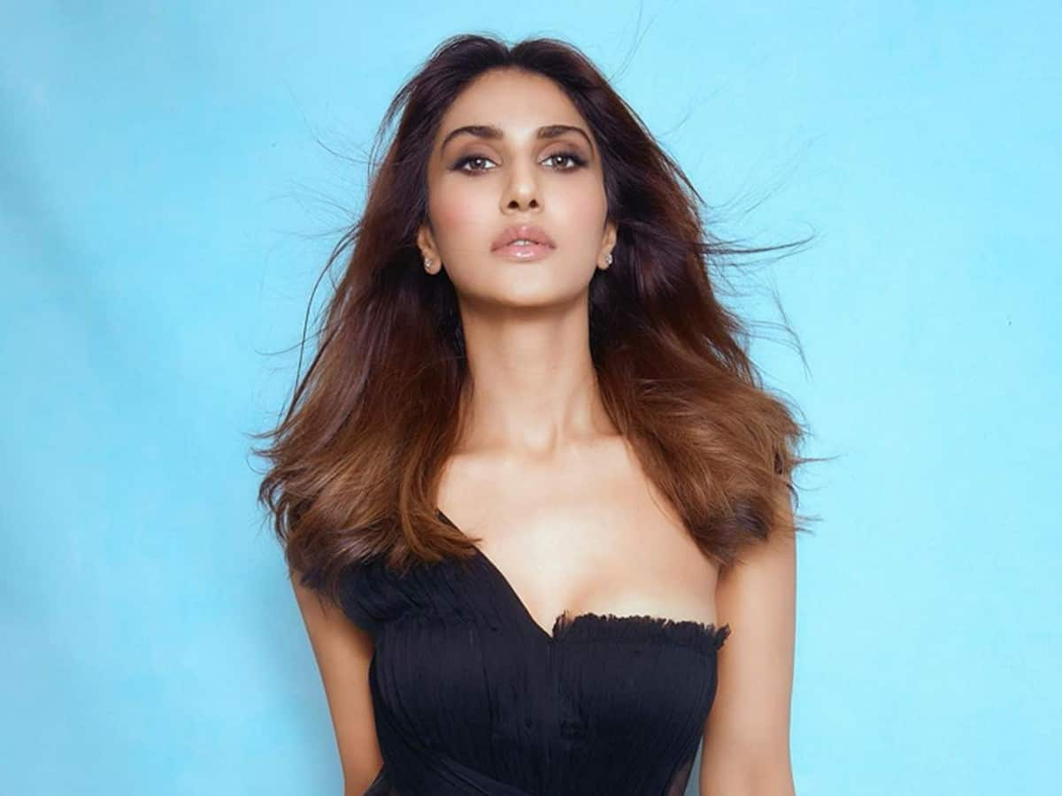My character in 'Shamshera' has a lot of substance and charisma: Vaani Kapoor