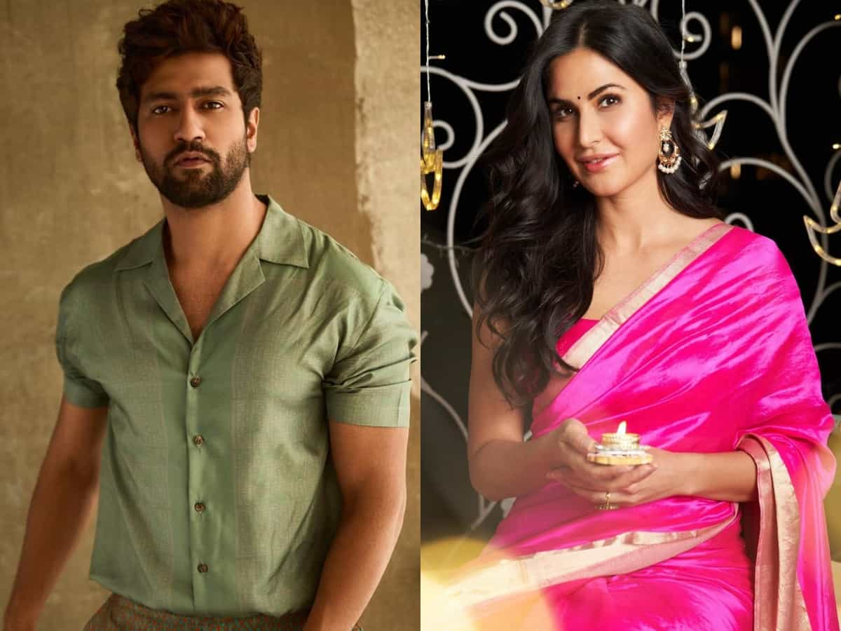 Katrina Kaif, Vicky Kaushal to get married in Udaipur: Report