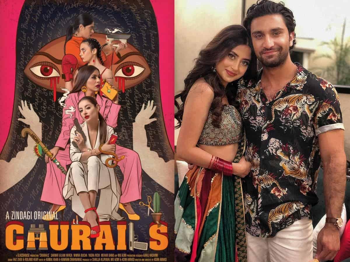 How Zee 5 is building cultural bridges between India & Pakistan