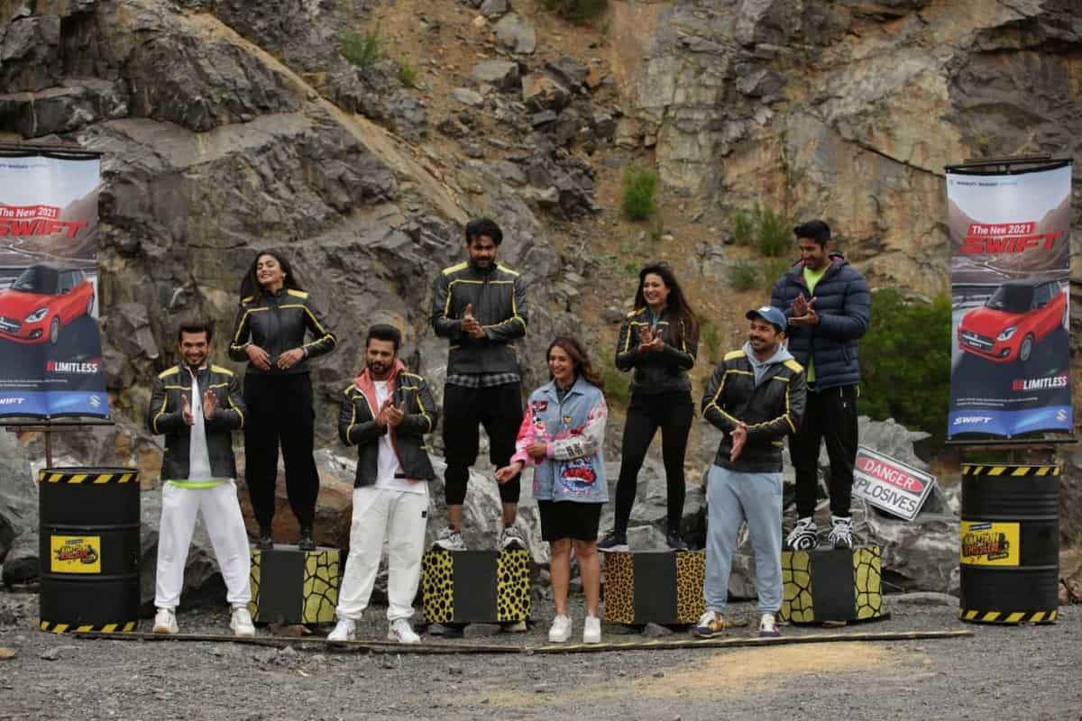 'KKK 11': Contestants turn into devotees to win 'Ticket To Finale'
