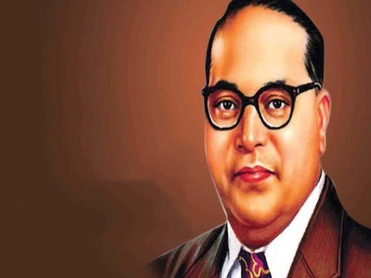 Proposed Ambedkar statue to come up in 15 months in Hyderabad
