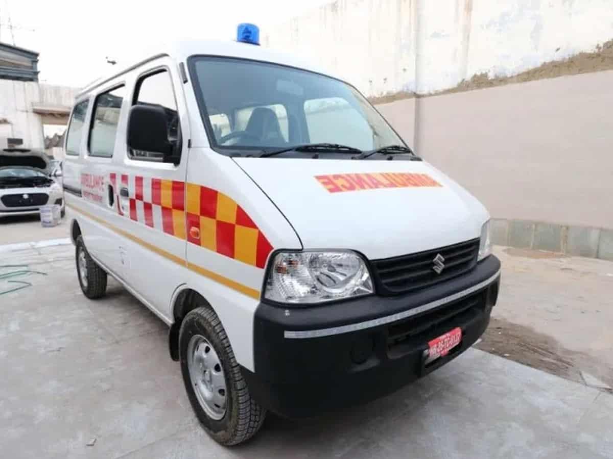 Hyderabad traffic police facilitate live organ transportation