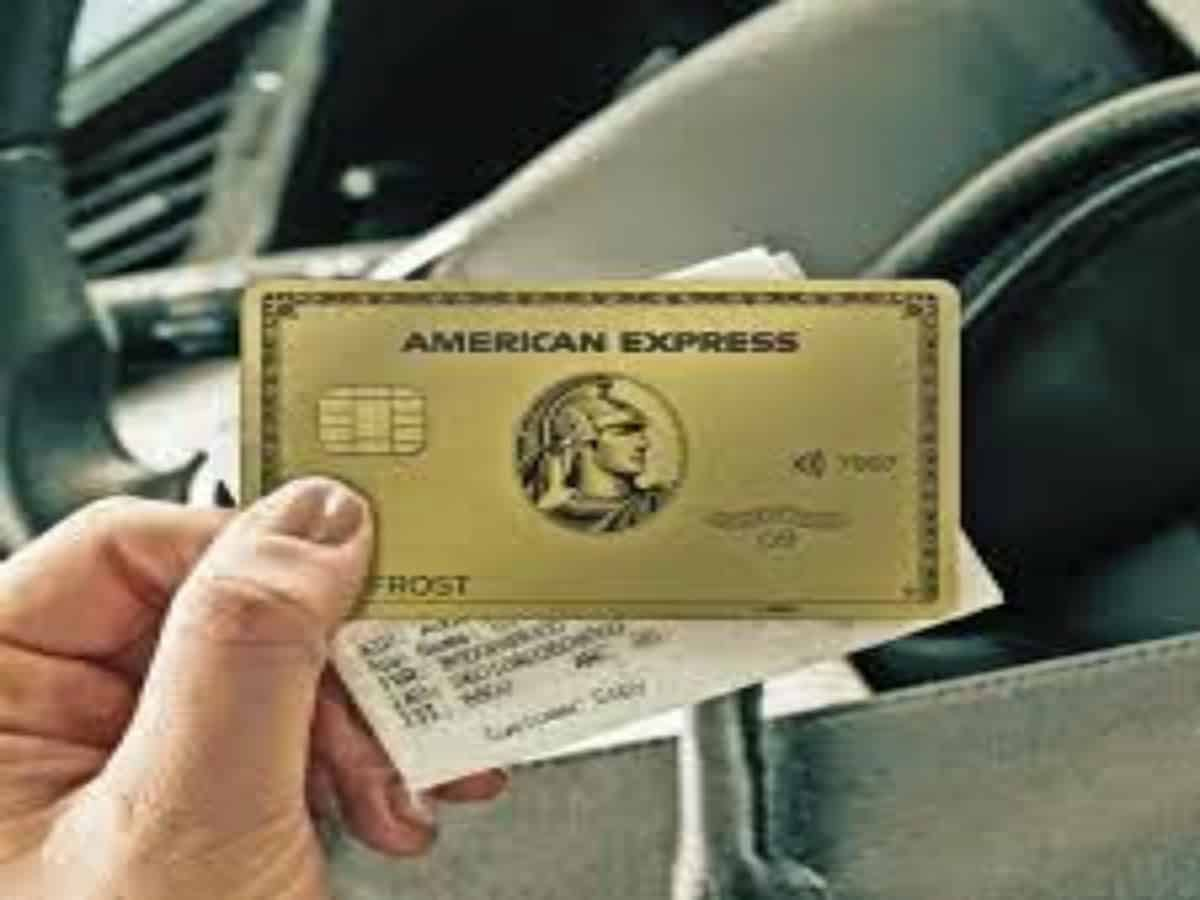 Man arrested for cheating American Express of Rs 7 crore