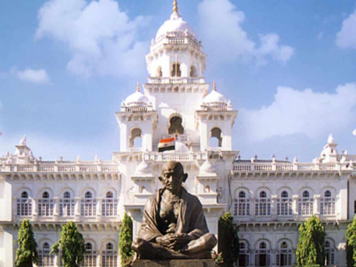 Telangana legislature session likely to be stormy