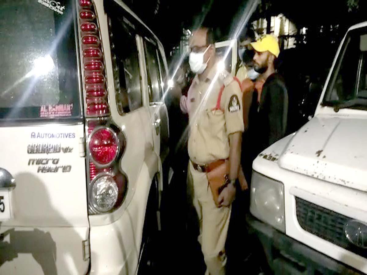 Hyderabad: Stabbing incident at Afzalgunj creates sensation