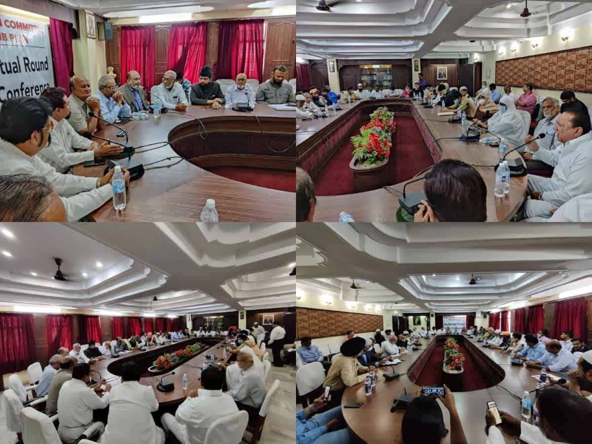 50 Telangana organisations demand AP-inspired sub-plan for minorities