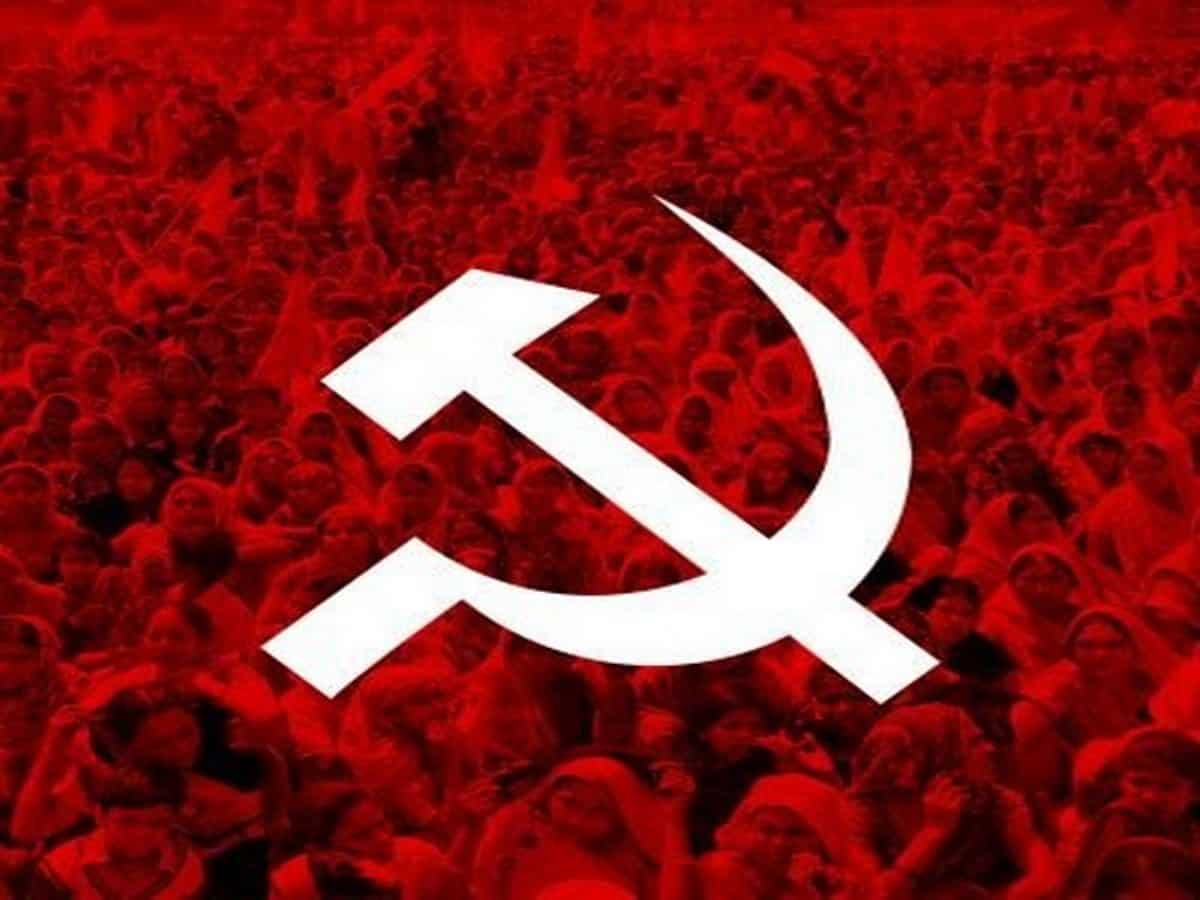 Stop anti-people policies: CPM to central govt