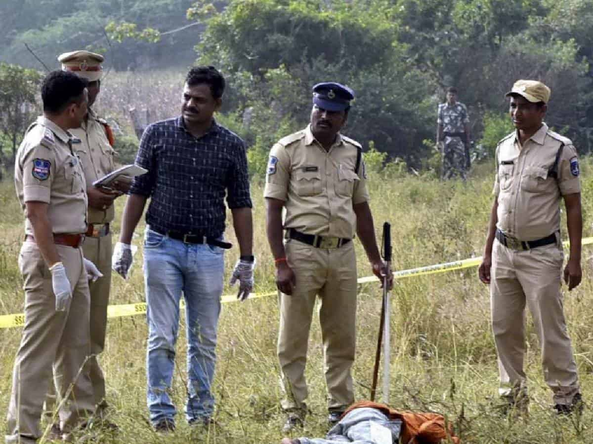 Disha encounter case: Commission hearing puts police on the spot