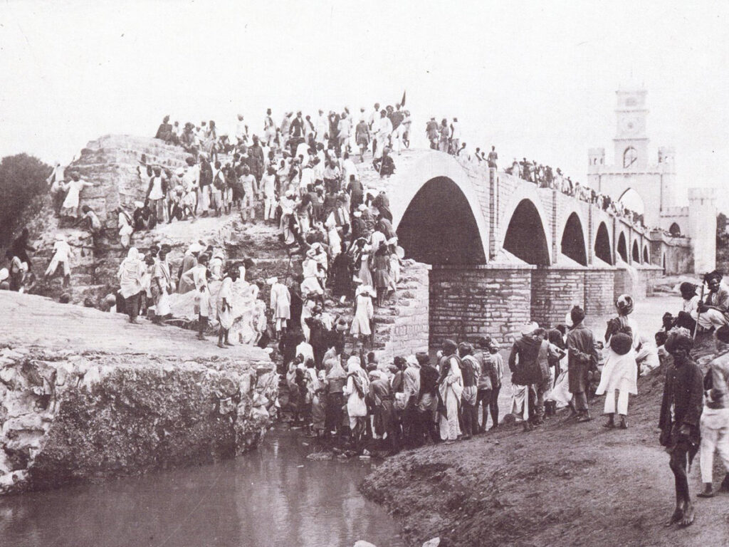 How the Sept 1908 Musi river floods modernised Hyderabad city
