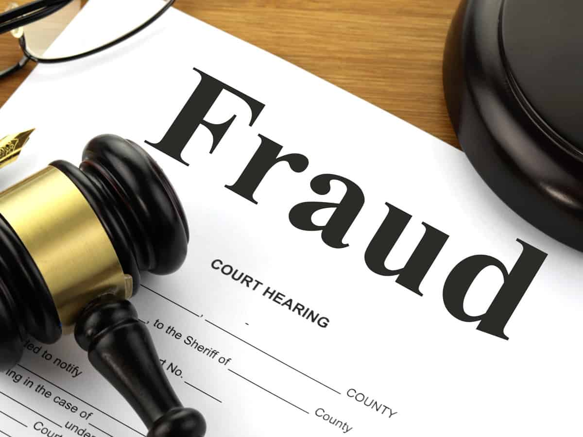 CEO, CFO of fraud stock broking company arrested in the city