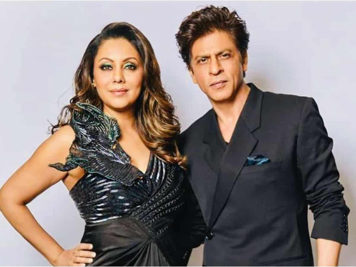Shah Rukh Khan wants to take dancing lessons from his mother-in-law
