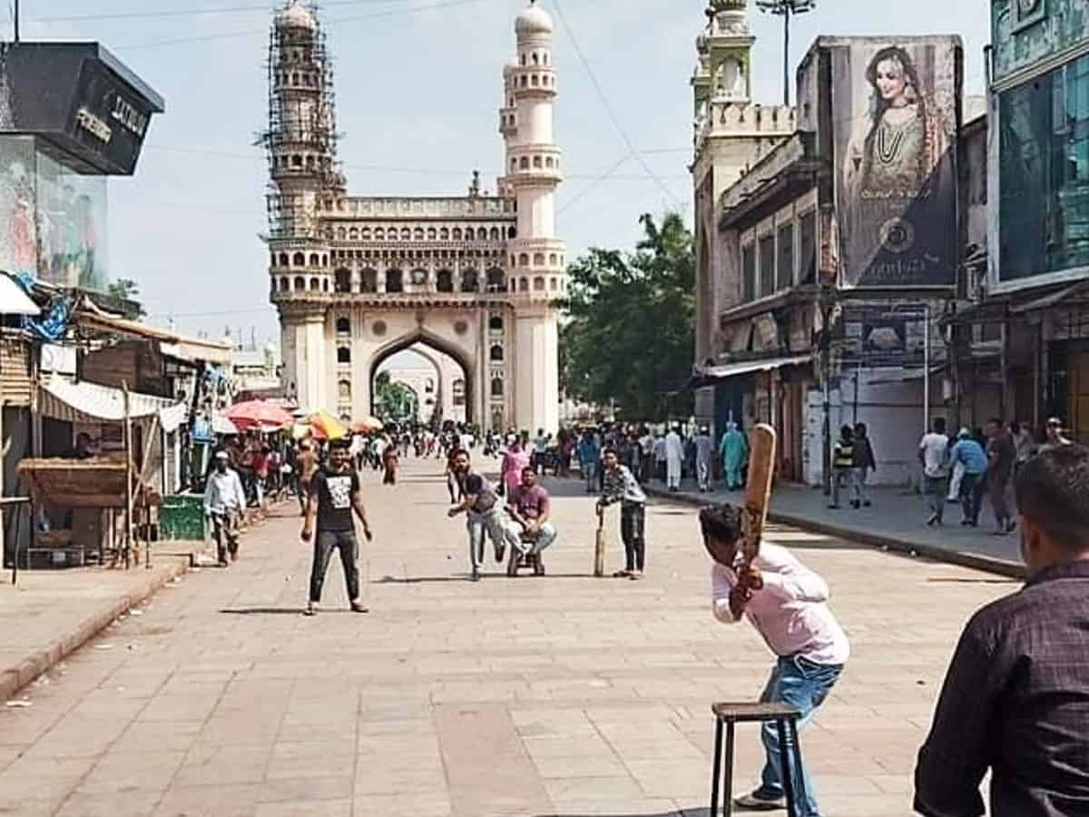 Hyderabad cricket is in dumps; urgent steps required to save it