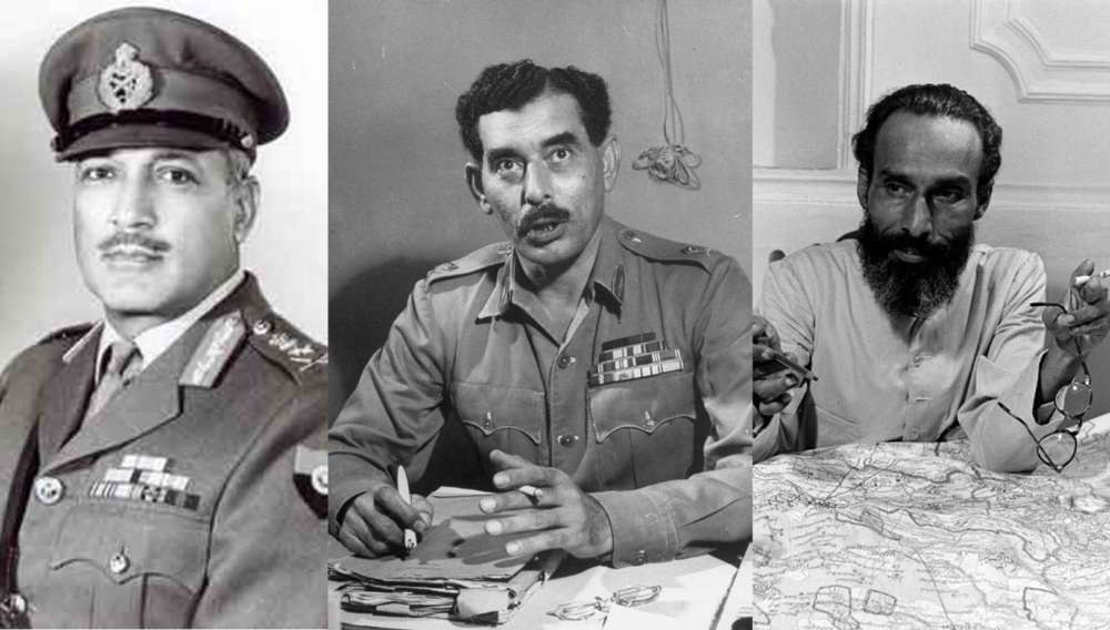 Invasion of Hyderabad State
