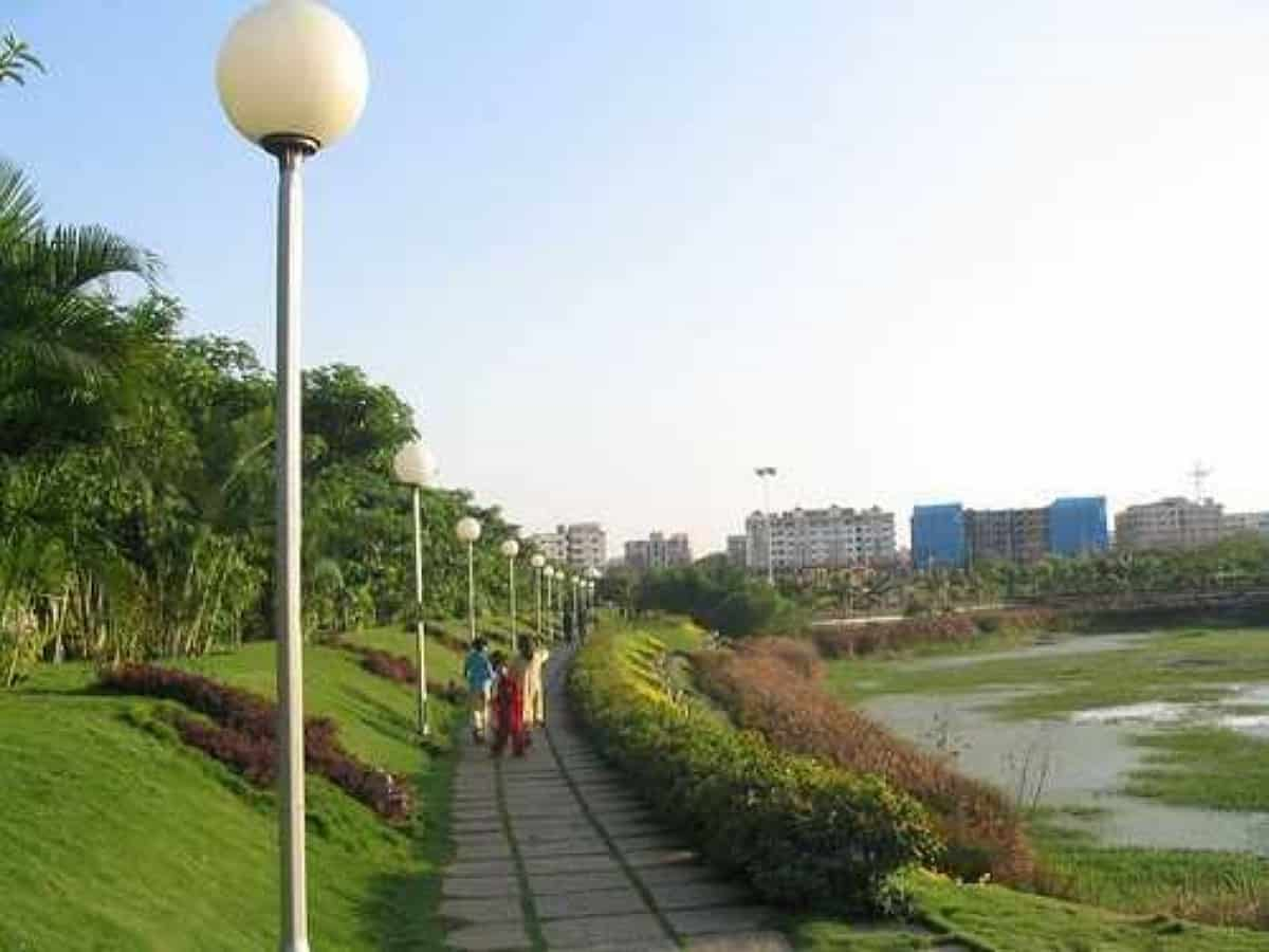 Jubilee Hills has best air quality in Hyderabad