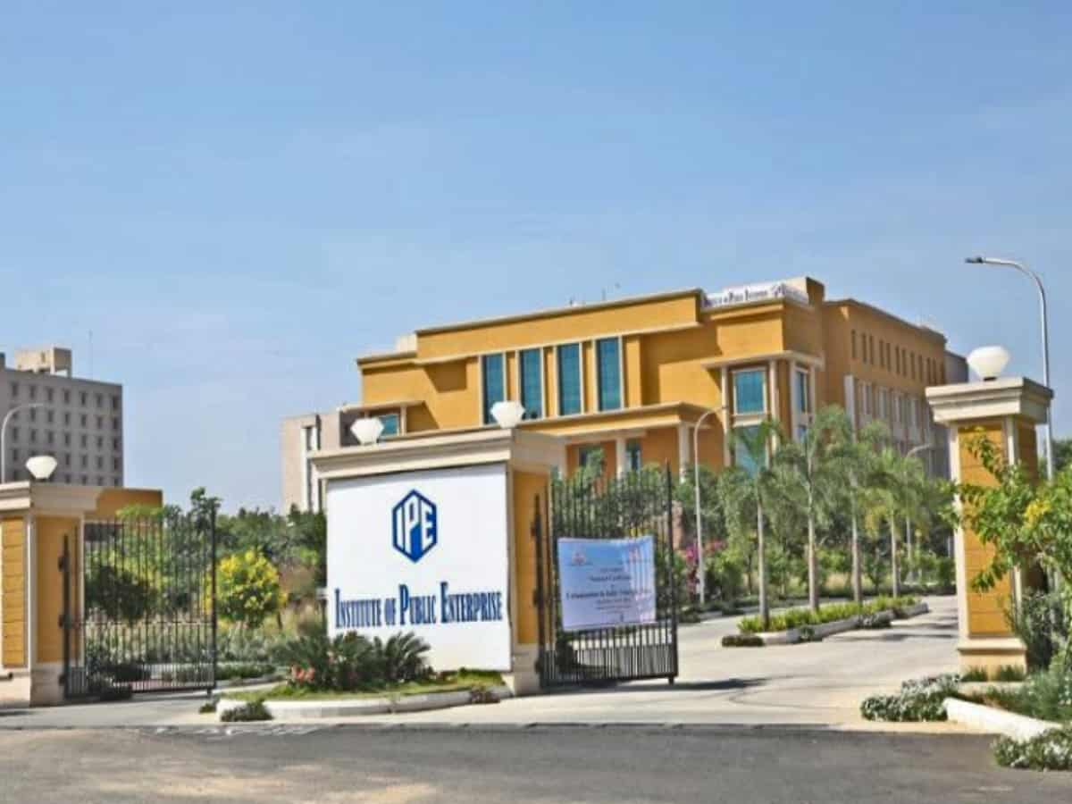 NIRF ranks IPE among top 100  management institutions in India