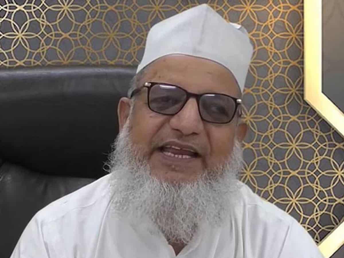 Activists in Hyderabad condemn Kaleem Siddiqui's arrest
