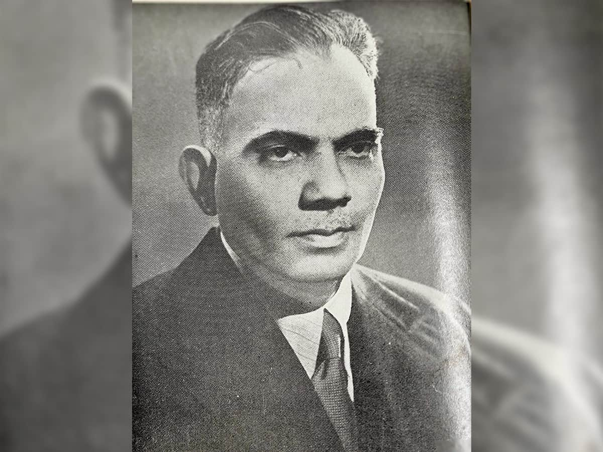 Mir Laiq Ali, the captain who ensured the sinking of Hyderabad ship