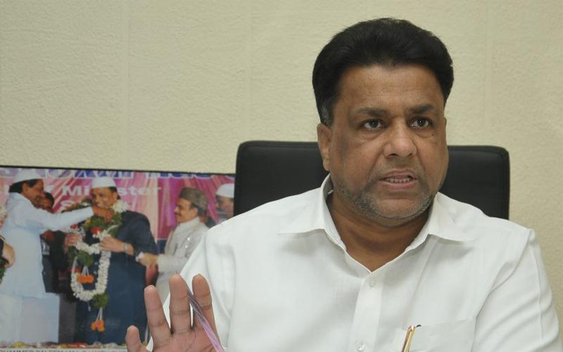 KCR serious about Minorities' overall progress: Mohammed Saleem
