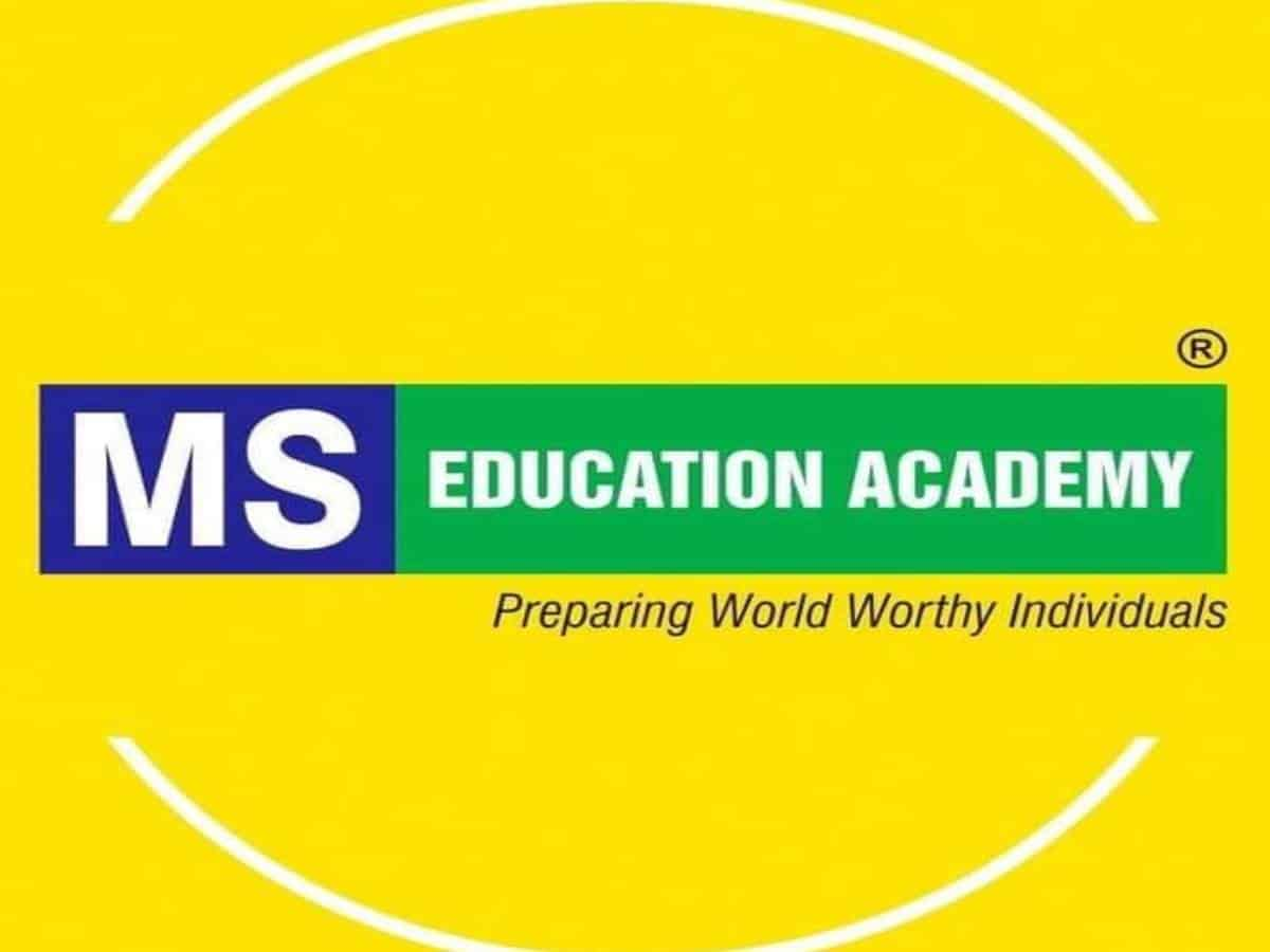 Hyderabad: 37 students of MS Education Academy qualify for JEE Advanced