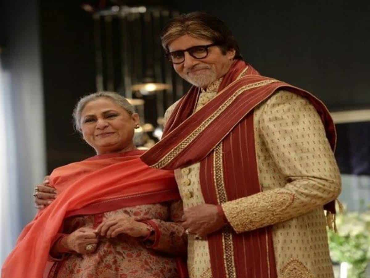 When Amitabh Bachchan, Jaya Bachchan worked together in movies for first time