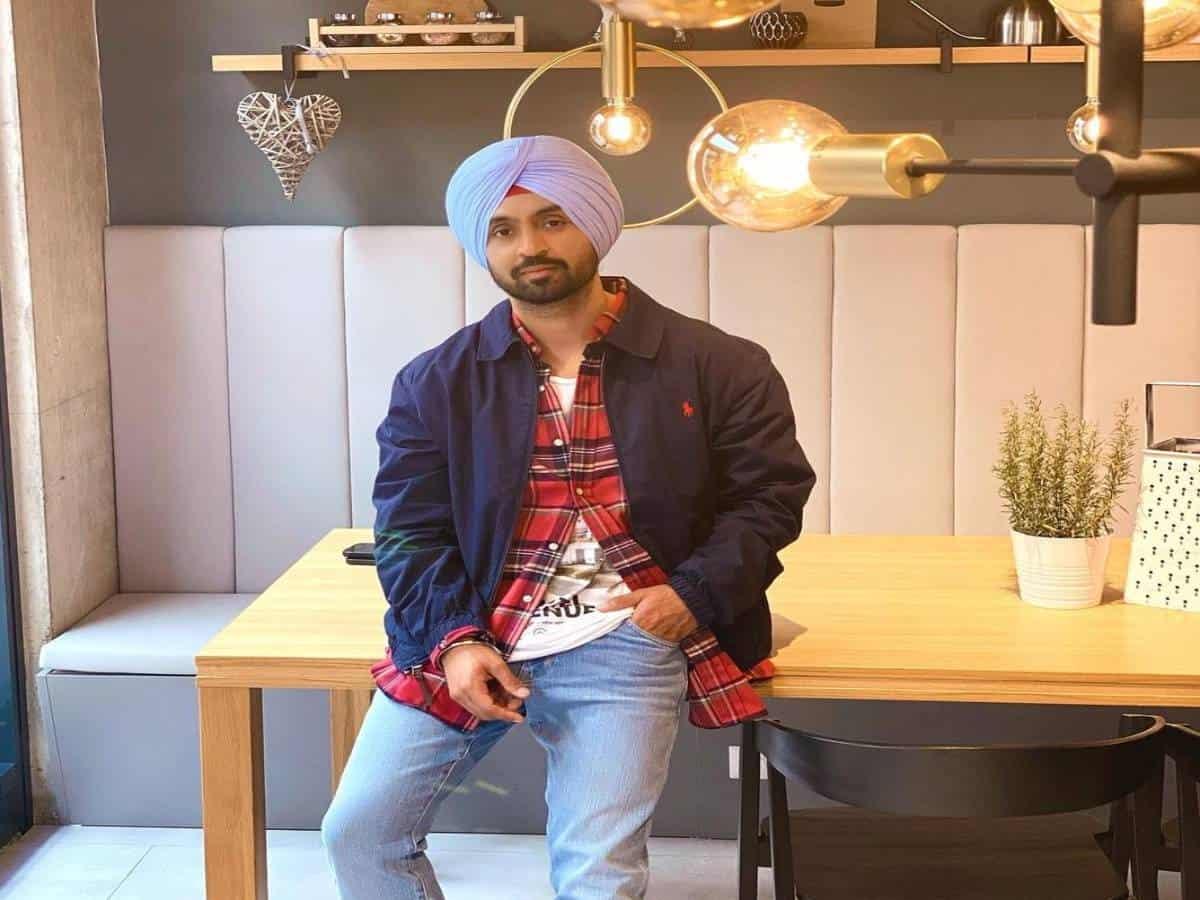 Ali Abbas Zafar directs Diljit Dosanjh's next song 'Void'