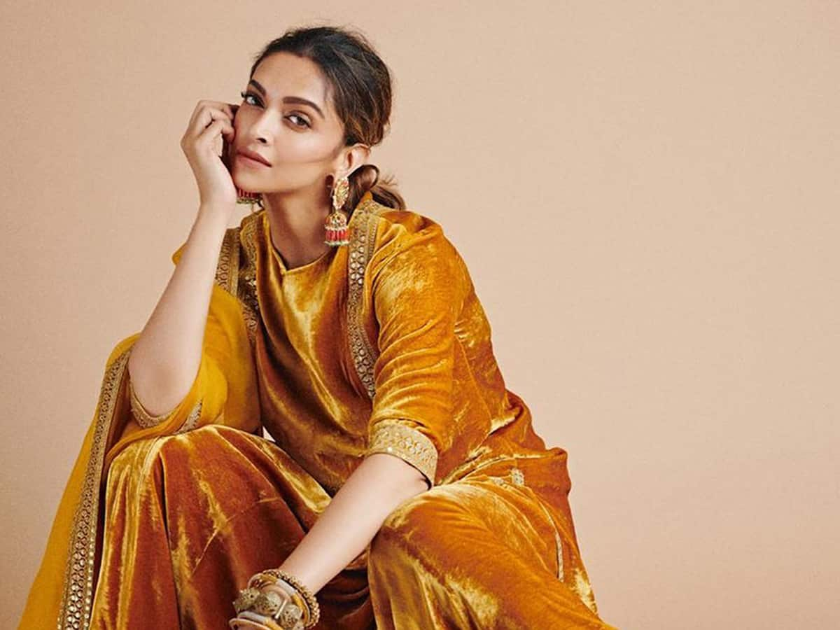 Deepika Padukone to launch global lifestyle brand rooted in India