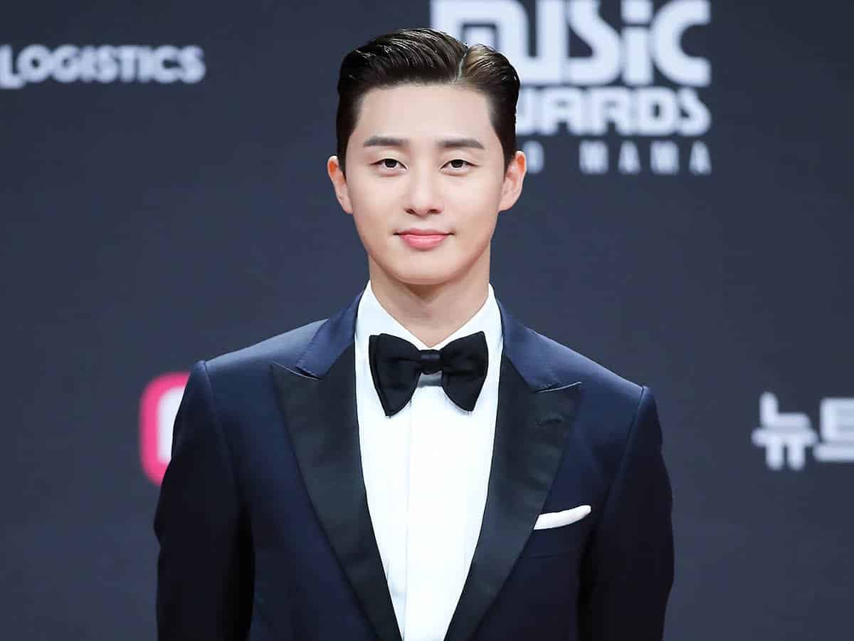 Park Seo-joon officially confirmed to star in Marvel film
