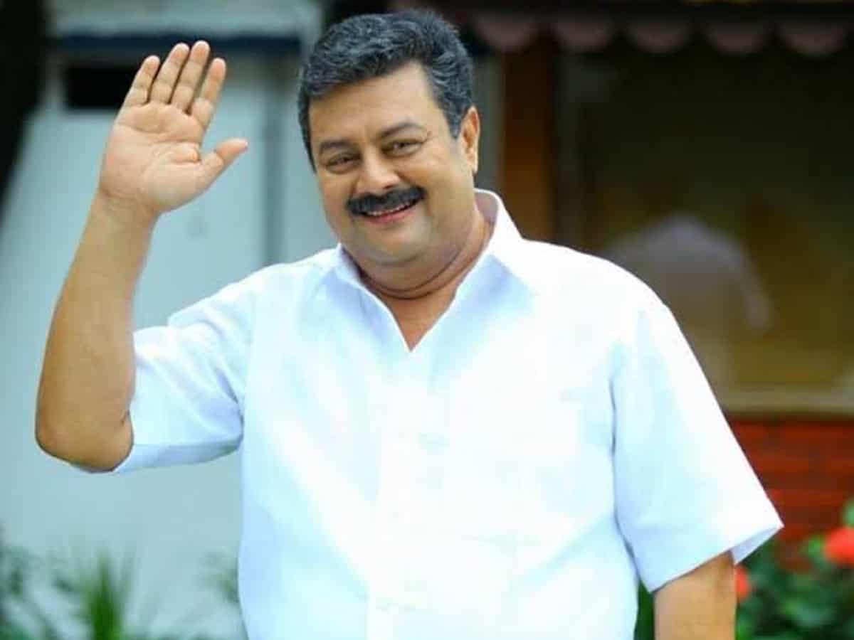 Popular Malayalam actor Rizabawa passes away