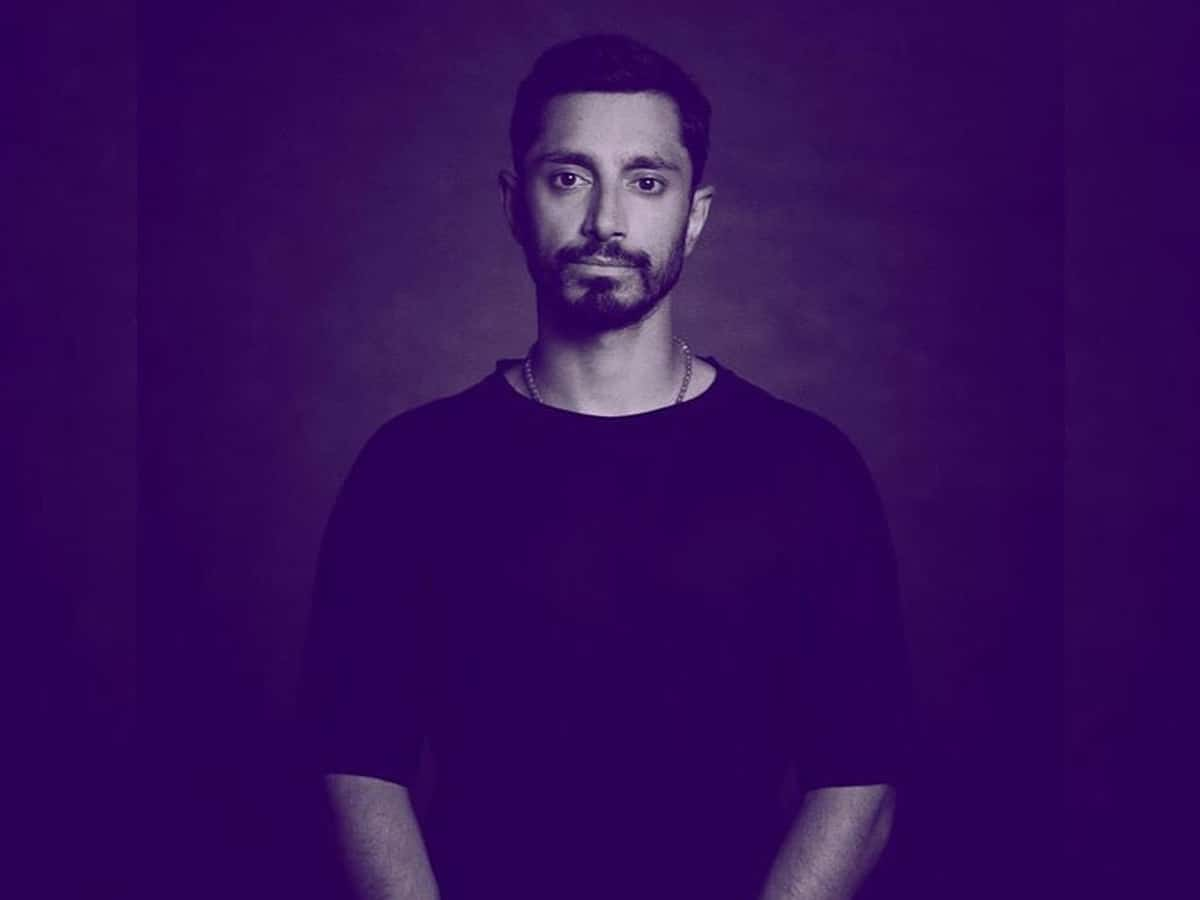 Riz Ahmed opens up about his transformation for latest movie