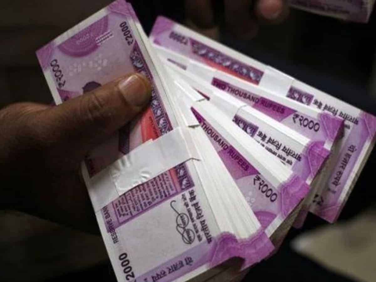 Rs 43 crore embezzled from Telugu Academy bank account