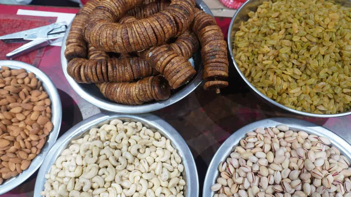 Media reports on dry fruit price hike exaggerated, say Begum Bazaar traders
