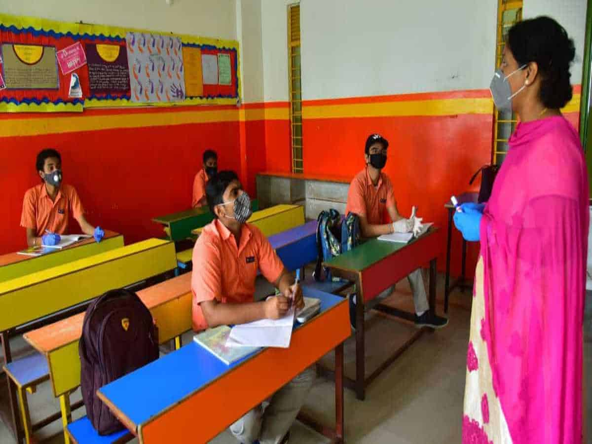 Are parents ready to send children to schools in Hyderabad? Know what survey reveals