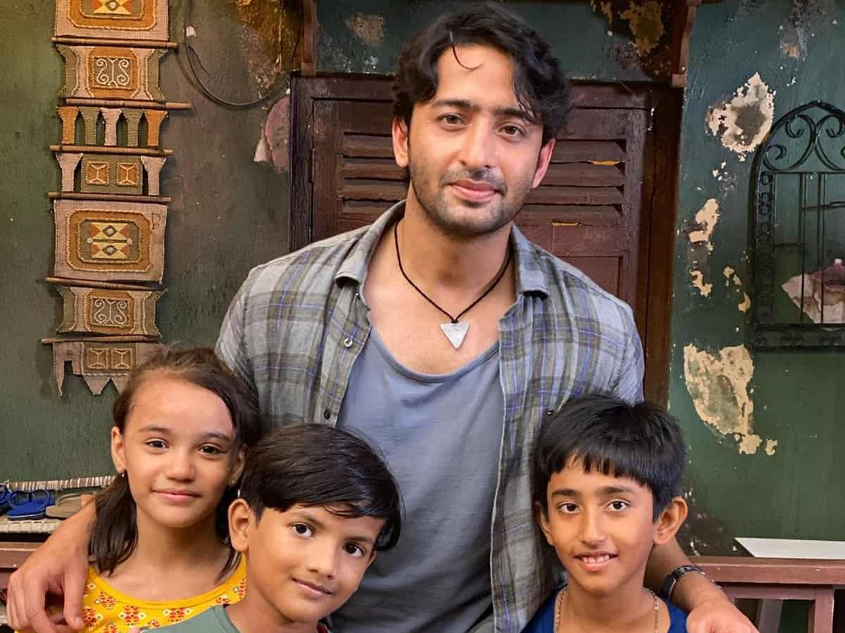 Shaheer Sheikh on how he prepped for his character in 'Pavitra Rishta'