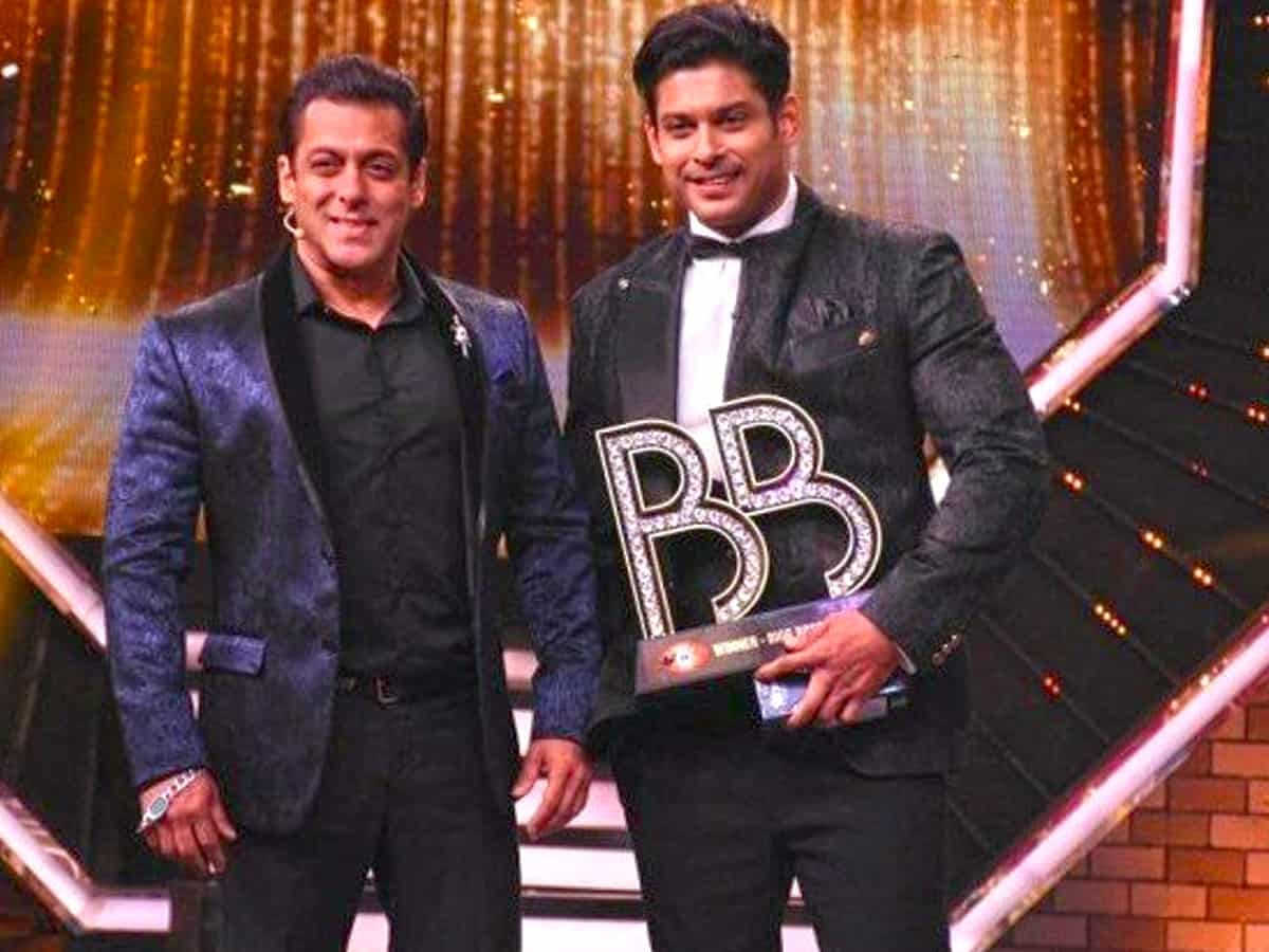 'You will be missed', tweets Salman Khan as he grieves death of Sidharth