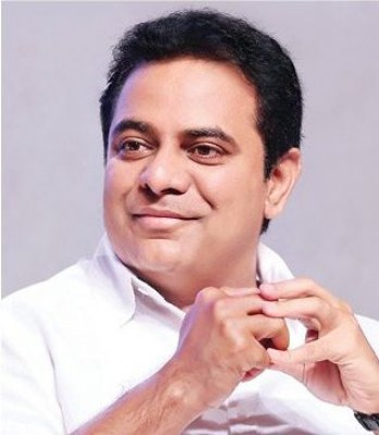 Citizens put up 'missing' posters of KTR due to govt apathy over flooding